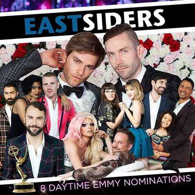 Nominated for 8 Daytime Emmys